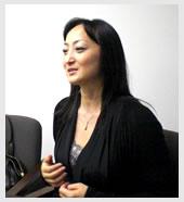 株式会社erg-Au 代表取締役 裵 亜友美 様